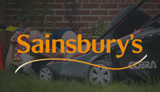Red Pencil Productions Video Production Lancashire Manchester Sainsbury's
