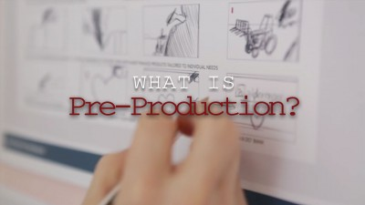 pre-production